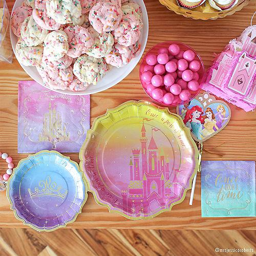 Mini Disney Once Upon a Time Castle Pinata Decoration Image #5