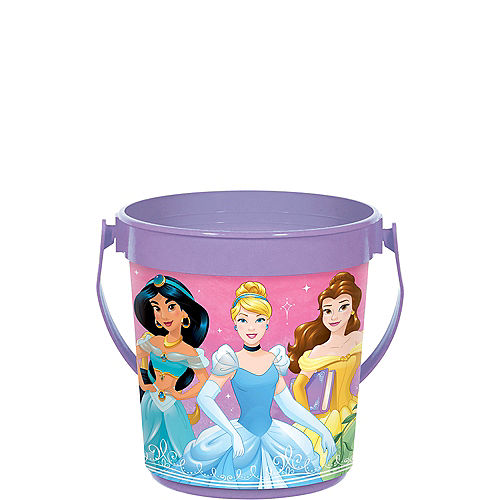 Disney Once Upon a Time Favor Container Image #1