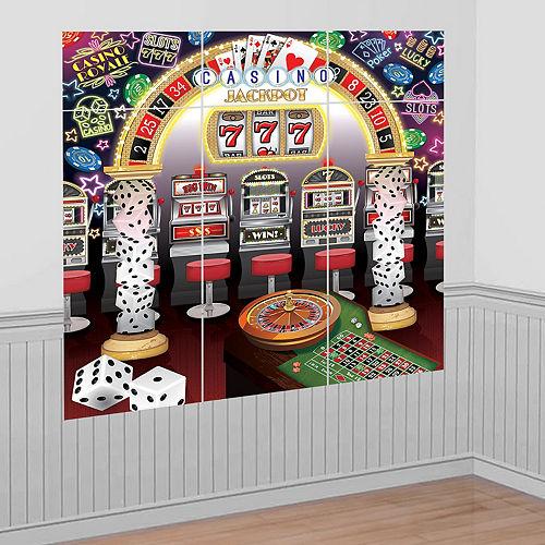 Roll the Dice Casino Scene Setter Image #1
