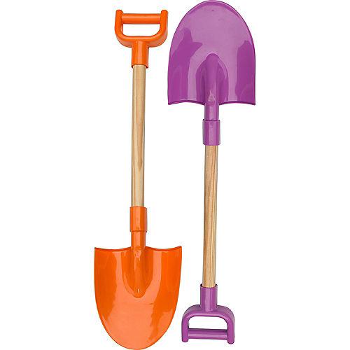 Beach Sand Shovel Image #1