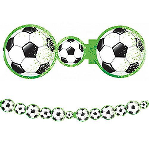 Goal Getter Soccer Garland 8ft Image #1
