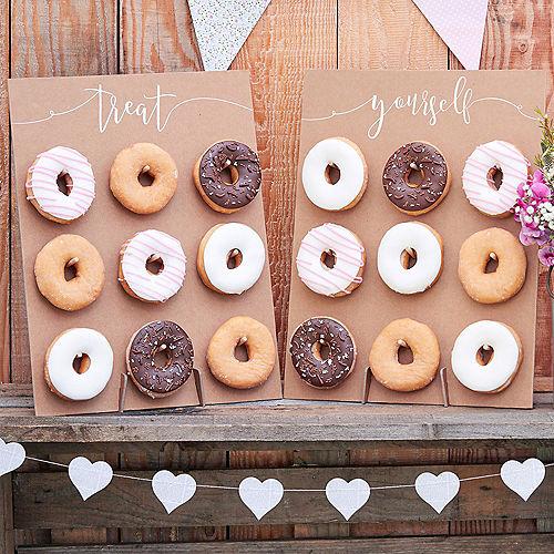 Ginger Ray Donut Wall Kit 24pc Image #1