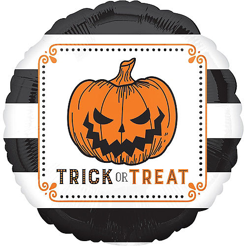 Hallows' Eve Balloon, 17in Image #1