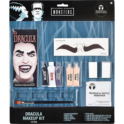 Bloodthirsty Vampire Makeup Kit Image #2