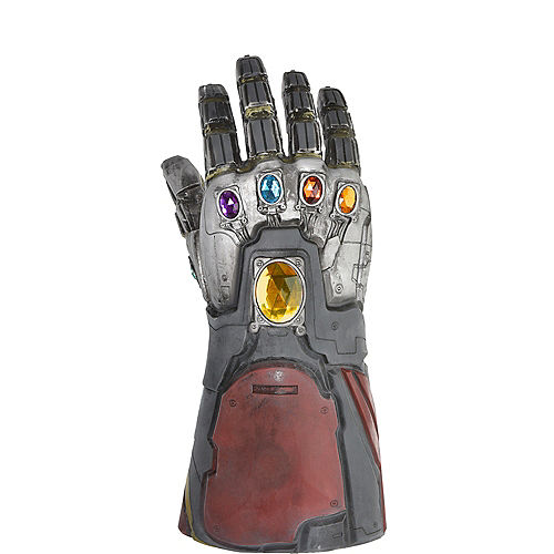 Adult Thanos Infinity Gauntlet - Avengers: Endgame Image #1