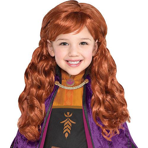 Anna Wig - Frozen 2 Image #1