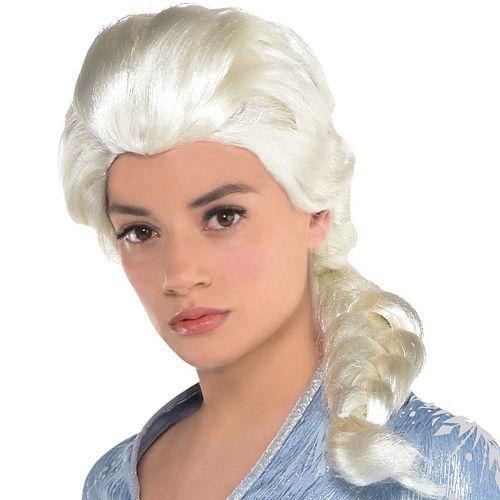 Elsa Wig - Frozen 2 Image #2