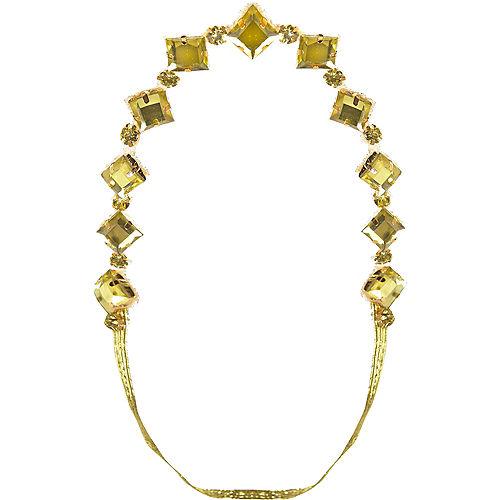 Bejeweled Goddess Headband Image #2