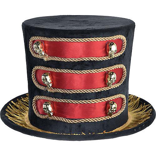 Showman Top Hat Image #1