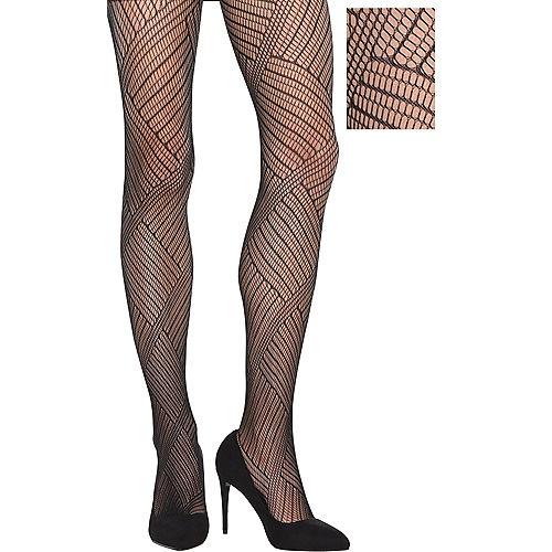 Art Deco Stockings Image #1