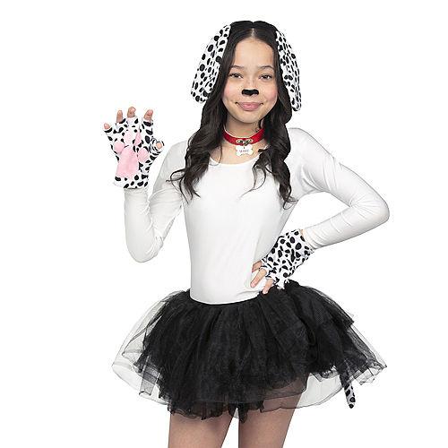 Dalmatian Costume Accessory Kit Image #1