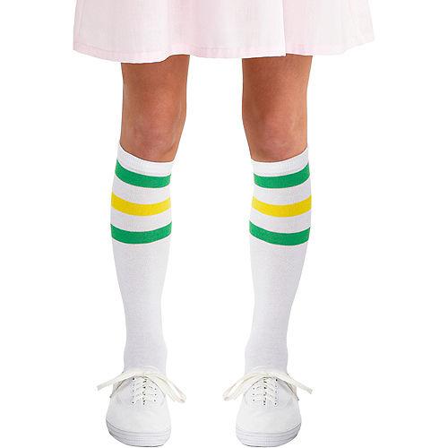 Child Eleven Knee Socks - Stranger Things Image #1