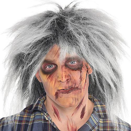 Doomsday Zombie Wig Image #1