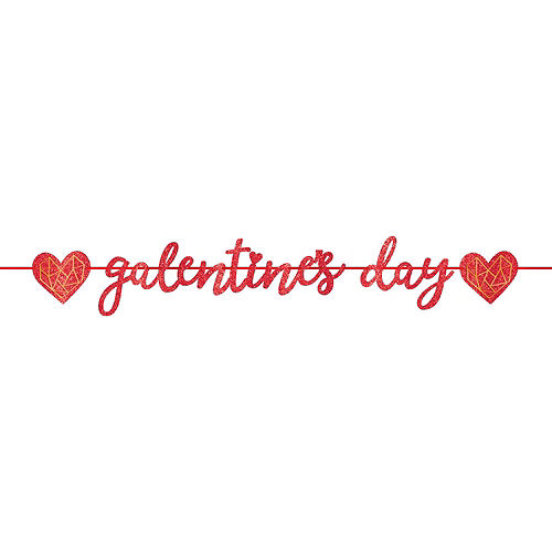 Galentine's Day Decorating Kit Image #2