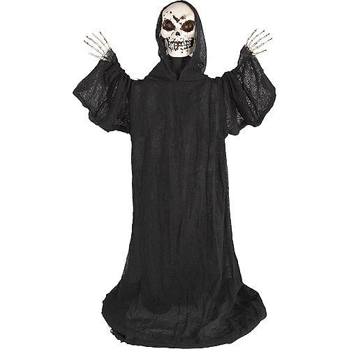 Standing Grim Reaper Decoration Image #1