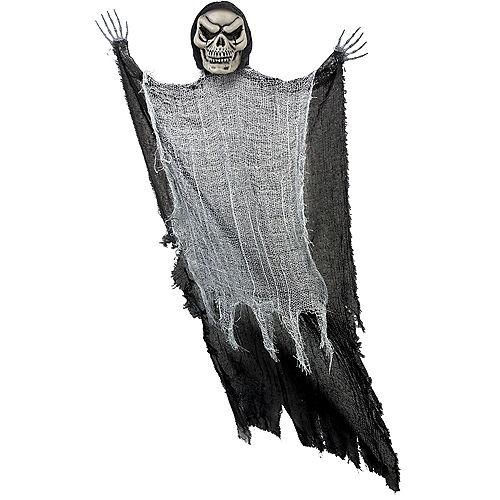 Haunting Reaper Decoration Image #1