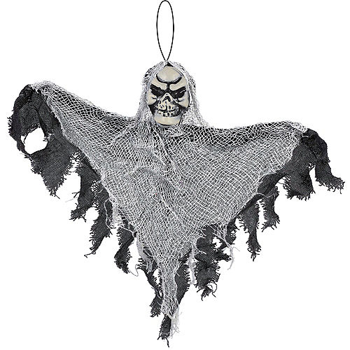 Mini Haunting Reaper Decoration Image #1