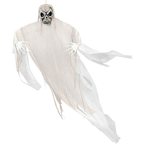 Giant White Reaper Decoration Image #1