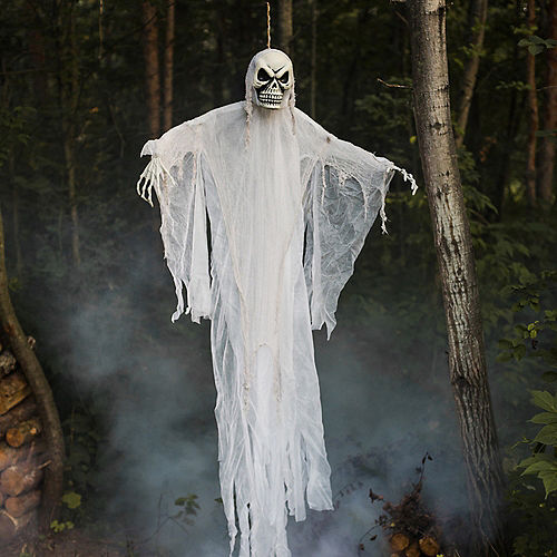 Giant White Reaper Decoration Image #3
