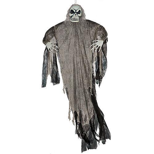 Giant Grim Reaper Decoration Image #1