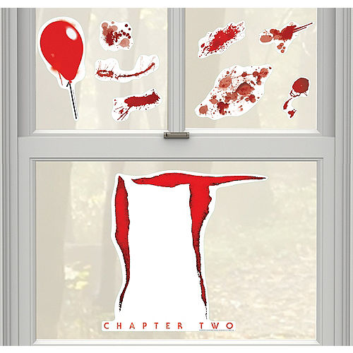 It Chapter Two Wall Decals 9pc Image #1