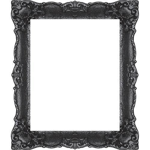 Dark Manor Frame & Picture Cutouts 30pc Image #2