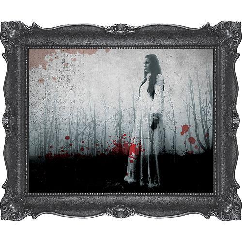 Dark Manor Frame & Picture Cutouts 30pc Image #3