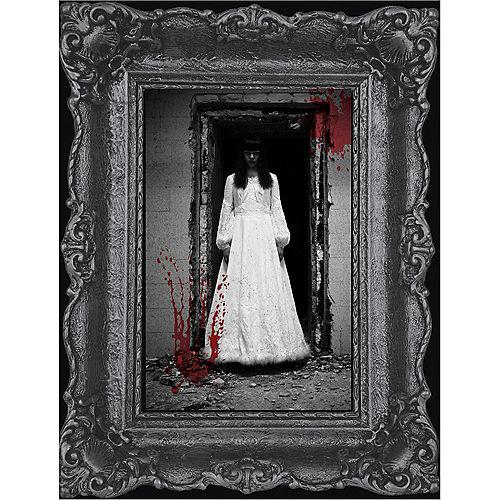 Dark Manor Frame & Picture Cutouts 30pc Image #5