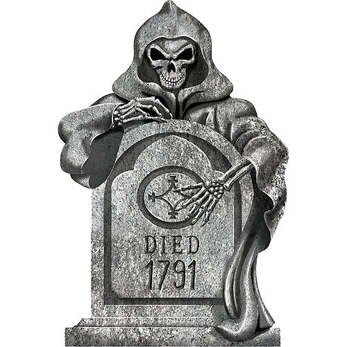Reaper Tombstone Image #1
