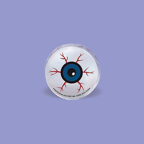 Eyeball Bounce Balls 6ct Image #1