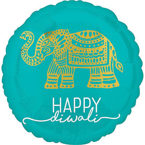 Diwali Balloon Image #1