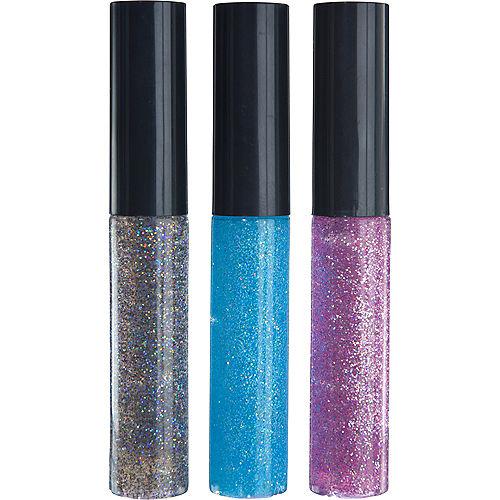 Glitter Lip Gloss Set 3ct Image #1