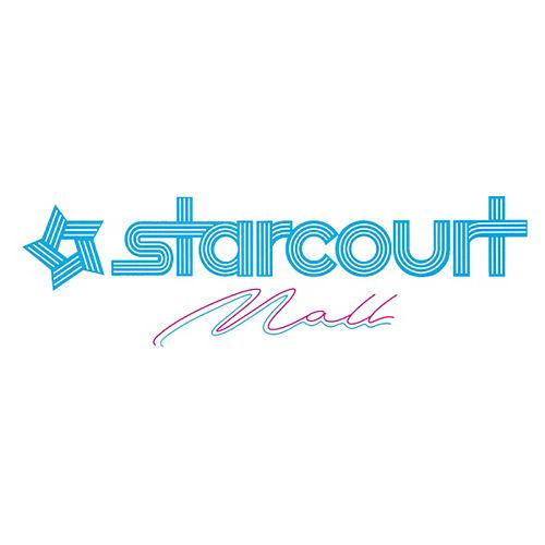 Starcourt Mall Sign - Stranger Things Image #1
