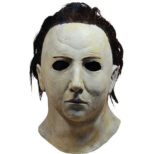 Michael Myers Mask - Halloween 5: The Revenge of Michael Myers Image #1