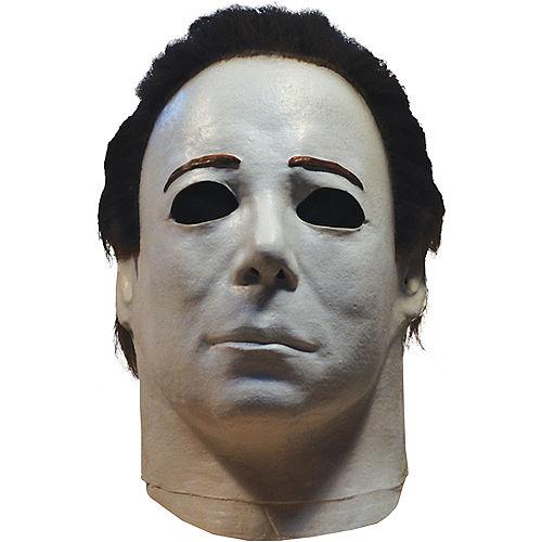 Michael Myers Mask - Halloween 4: The Return of Michael Myers Image #1