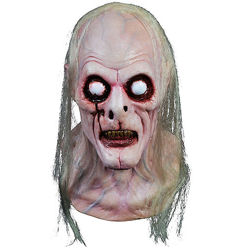 The Lurking Fear Mask Image #1