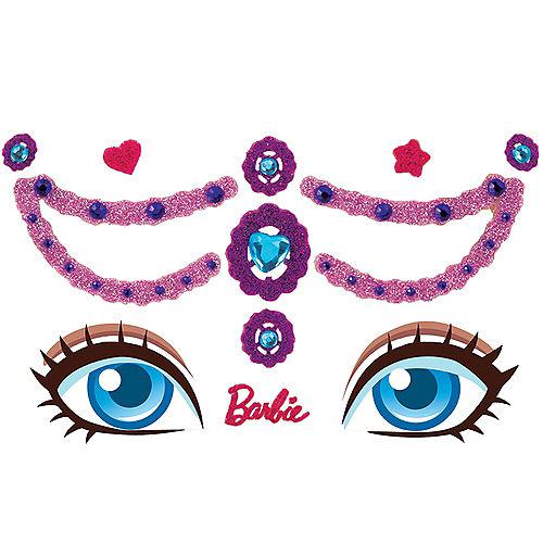 Barbie Mermaid Body Jewelry 10pc Image #1