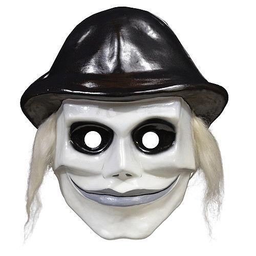 White Blade Mask - Puppet Master Series Image #1