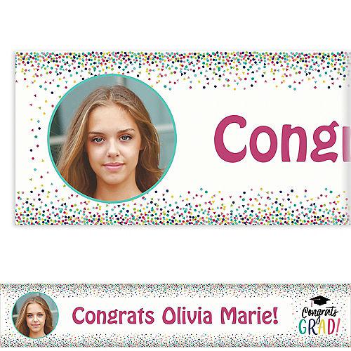 Custom Yay Grad Photo Banner Image #1