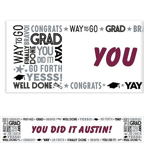 Custom Grad Grid Banner Image #1