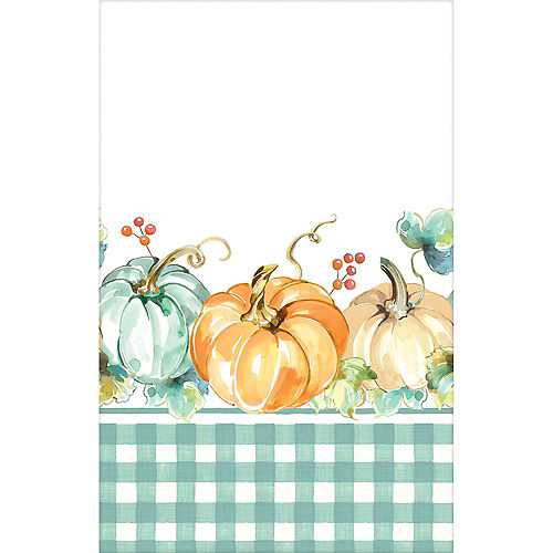 Inspirational Fall Table Cover Image #2
