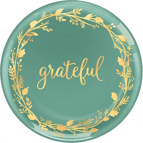 Inspirational Fall Platter Image #1