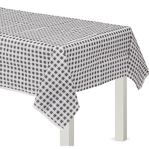 Fall Harvest Table Cover Image #1