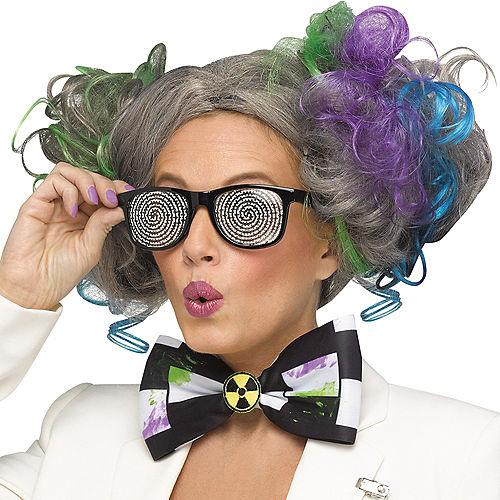 Mad Scientist Wig Image #1