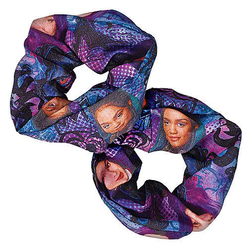 Descendants 3 Scrunchies 4ct Image #1