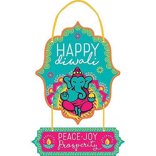Happy Diwali Sign Image #1