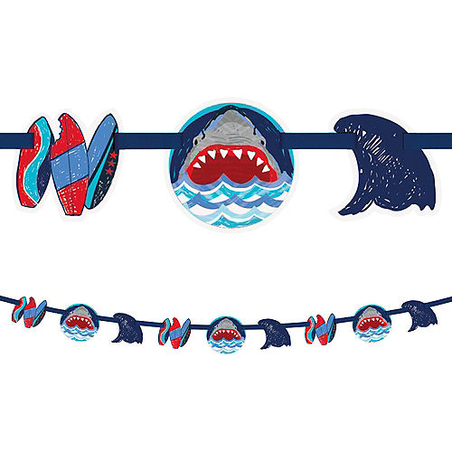 Fierce Shark  Banner Image #1