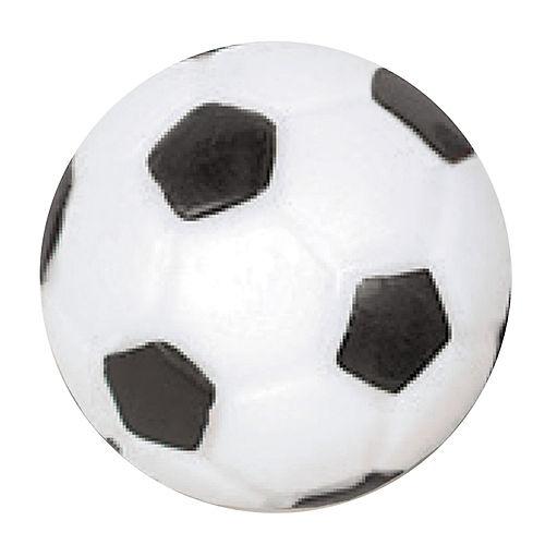 Soccer Rubber Bounce Ball Image #1