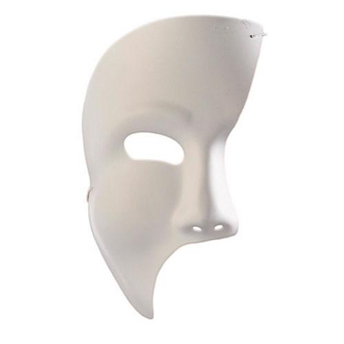 Phantom Mask Image #1