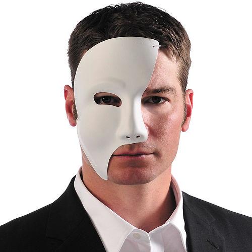 Phantom Mask Image #2